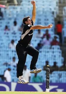 New Zealand vs Kenya 2nd Match ICC Cricket World Cup 2011 Highlights