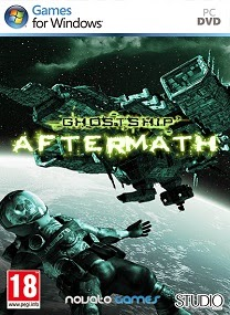 Free Download Ghostship aftermath Game for PC is set  Ghostship Aftermath-CODEX
