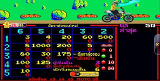 Motor Bike Pussy888