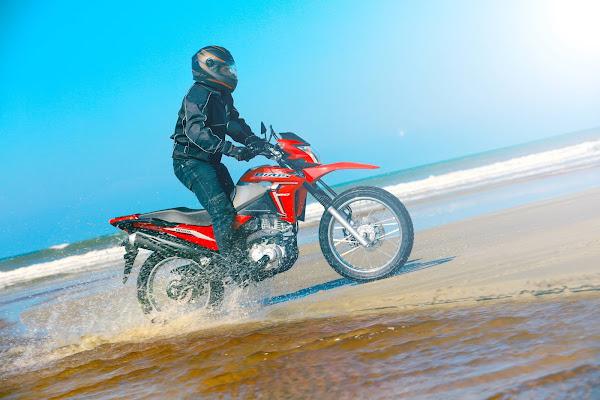 Média diária de vendas de motos supera 5.000 unidades em setembro