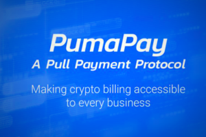 PumaPay restructuring the payment system