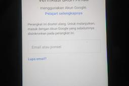 Cara Bypass FRP Samsung Galaxy J5 Prime SM-G570Y Lupa Akun Google