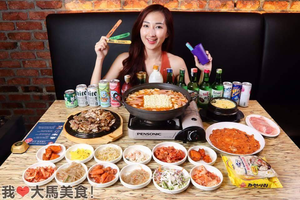 Viva Home Comfort >> Korean Bbq House Viva Mall Cheras