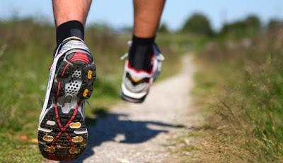 La importancia de un buen calzado en el deporte