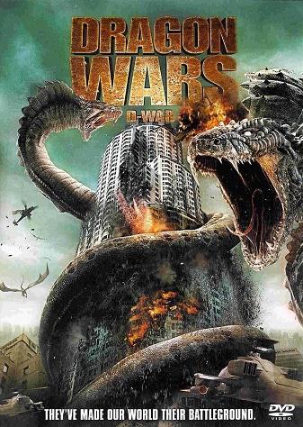 Cuộc Chiến Của Rồng 2007 - Dragon Wars