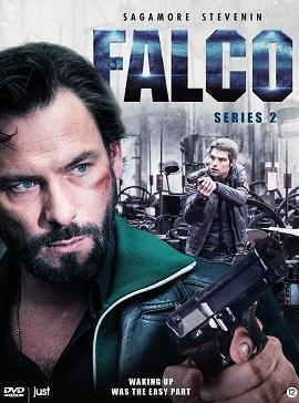 Cảnh Sát Falco - Falco