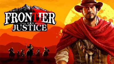 Frontier Justice play store
