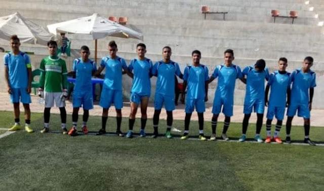 دوري 2005: المنيا يفوز على مركز شباب مغاغه بسباعية نظيفة