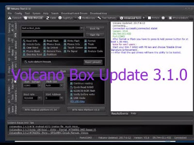 Download Volcano Box v3.1.0 Latest Update 2020