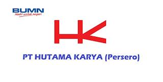 7 Posisi Lowongan Kerja PT Hutama Karya November 2019