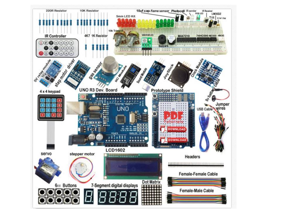 It teachers mulatiyana arduino workshop for