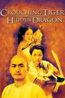 Sinopsis Film Crouching Tiger, Hidden Dragon (2000)