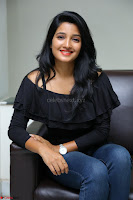 Deepthi Shetty looks super cute in off shoulder top and jeans ~  Exclusive 30.JPG