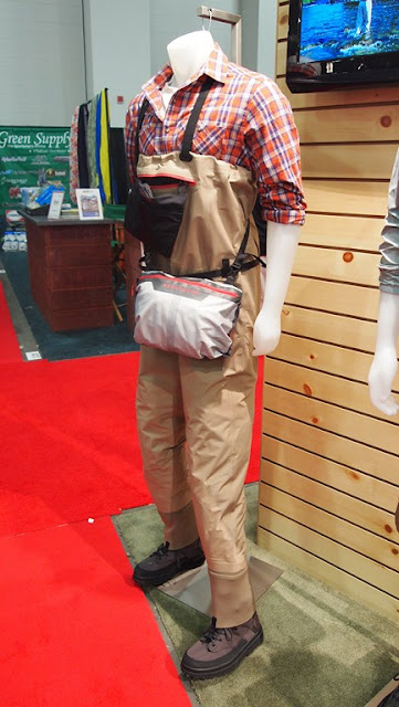 Redington Ultra Packable Ultra Sonic Pro Waders