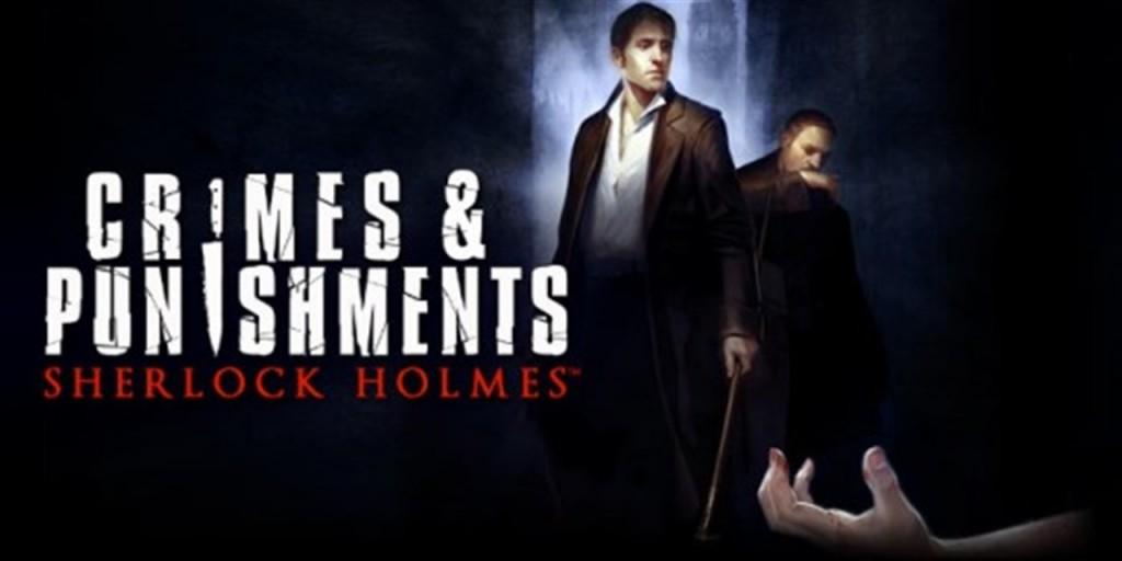 تحميل لعبة القتال و الغموض Sherlock Holmes Crimes And Punishments