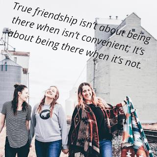 short friendship quotes