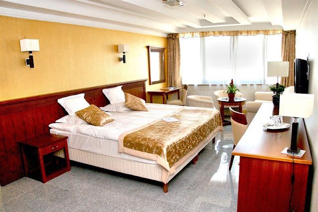 Hotéis em Budapeste