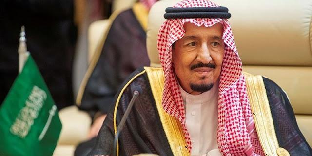 Arab Saudi: Kami Berdiri Bersama Rakyat Afghanistan