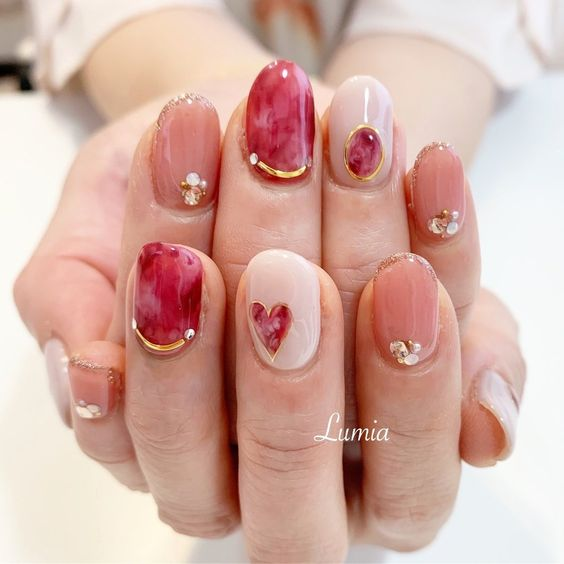 Cute Nail Designs for Every Nail - Nail Art Ideas to Try 💅 12 of 50
