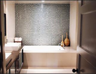 Dimana perlengkapan kamar mandi lengkap berkembang dengan banyak sekali model desain dekorasi kamar mandi minimalis