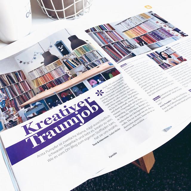 GrinseStern, Fratz & Co, Zeitung, Magazin, Zeitschrift, Grinsestern print, grinsestern media