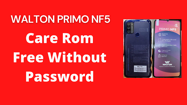 Walton Primo NF5 Flash File Without Password Firmware Free Download