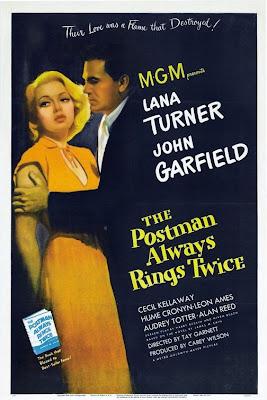 The Postman Always Rings Twice (Postacı Kapıyı İki Kere Çalar, 1946)