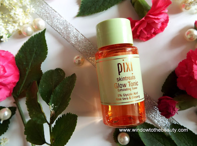 pixi tonic review opinion