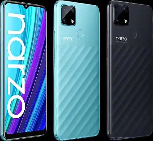 Realme launches the MediaTek Helio G85 game beast Narzo 30A