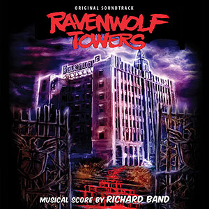 intrada ravenwolf towers