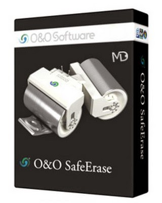 O&O SafeErase 8.0.62 Professional + Key