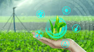 Sustainable development of agriculture and food production that can meet the needs of the global community?
