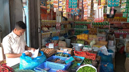 Jelang Ramadhan Minggu Pertama April 2021, Berikut Harga Pasar di Kota Banda Aceh