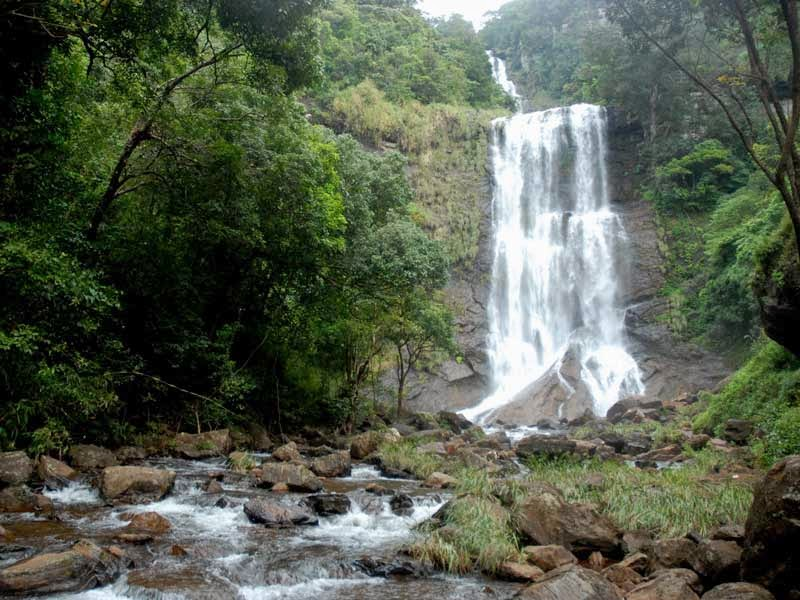 Chikkamangalore