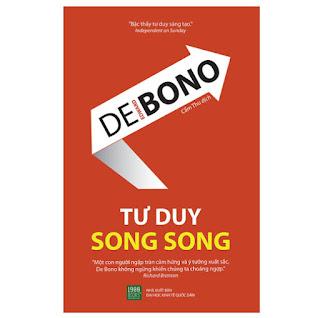 Tư Duy Song Song ebook PDF-EPUB-AWZ3-PRC-MOBI