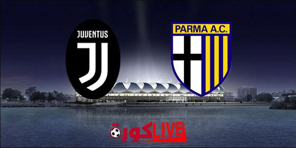 مباراة يوفنتوس وبارما بتاريخ 24-08-2019 الدوري الايطالي