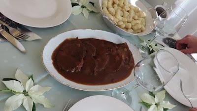 Savršeni domaći njoki / Amazing homemade gnocchi
