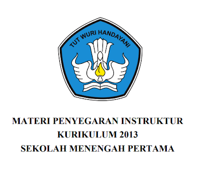 Modul PAI SMP Pembelajaran Kurikulum 2013 Edisi Revisi