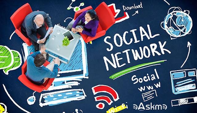 Befriend Metrics:5 Smart Ways to Use Social Media to Grow Your Business: eAskme