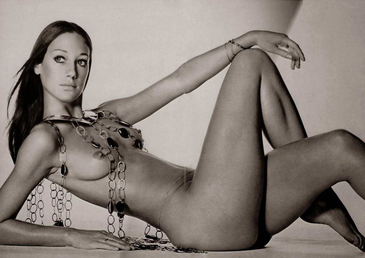 Vintage Celebrity Nude Pictures