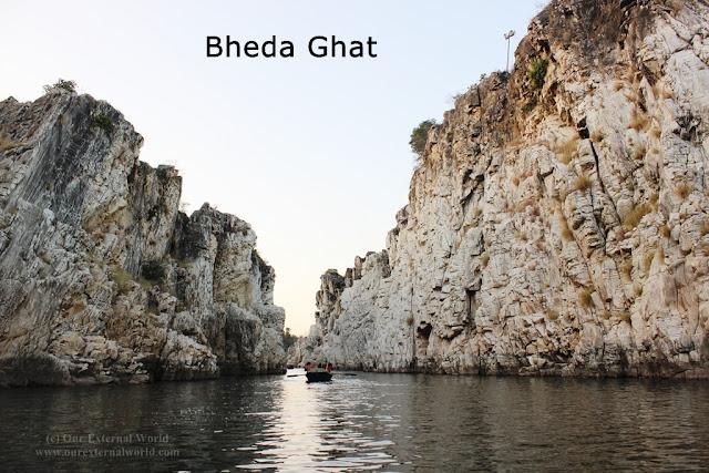 Bheda Ghat