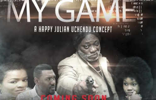 my game nollywood movie