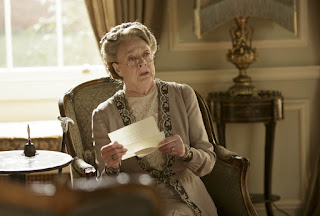 Los Lunes Seriéfilos Downton Abbey 6x05 1