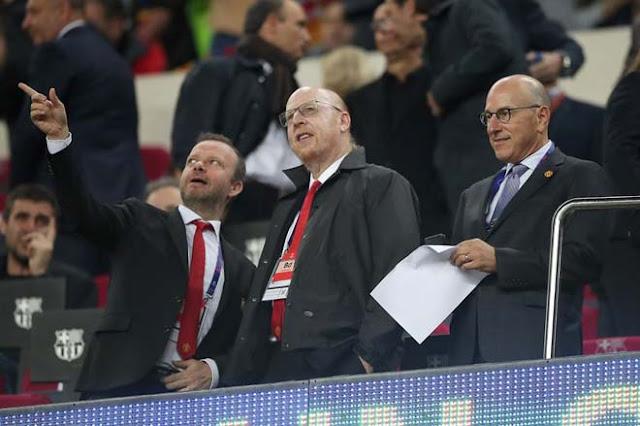 Triệu fan MU nức lòng: Nhà Glazer đàm phán với tỷ phú Ả rập, chốt giá 4 tỷ bảng?