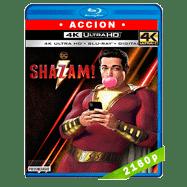 ¡Shazam! (2019) Ultra HD BDREMUX 2160p Latino