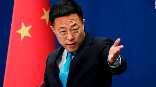 Barang dari China Disebut Terkontaminasi Corona, RRC Geram: Setop Pakai Produk Kami!