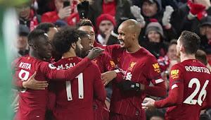 'Jika Liverpool Gagal Juara karena Liga Dibatalkan, Merseyside Akan Rusuh'