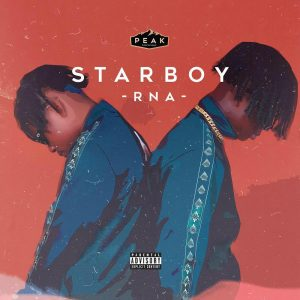 Rema & Alpha P – Starboy Mp3 Free Download
