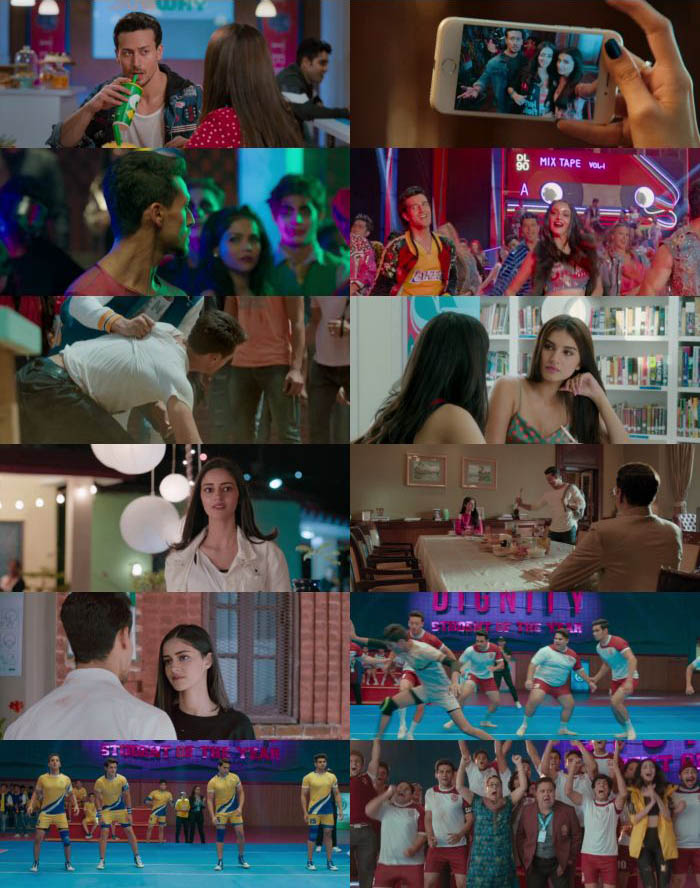 Student of the year 2 netflix, Soty 2 full movie