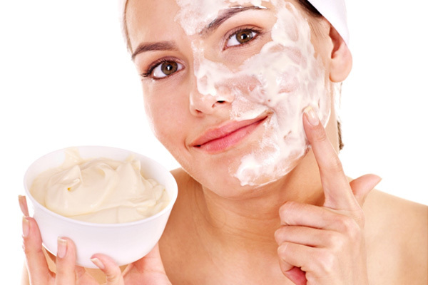 baking soda Best pimple treatments